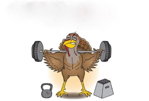 CrossFit-Thanksgiving