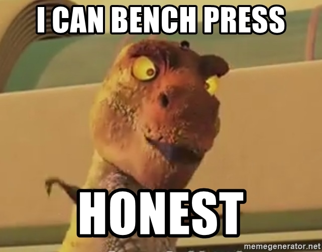 Image result for do you even bench